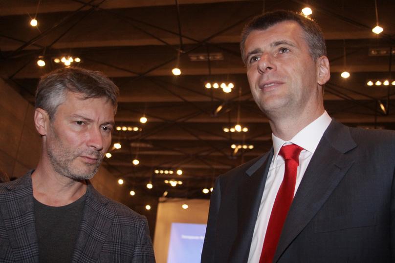Ройзман и «Яблоко» раздора: почему Путин решил обойтись без партии