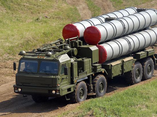 Минобороны: российские ПВО возьмут на прицел авиацию США в Сирии