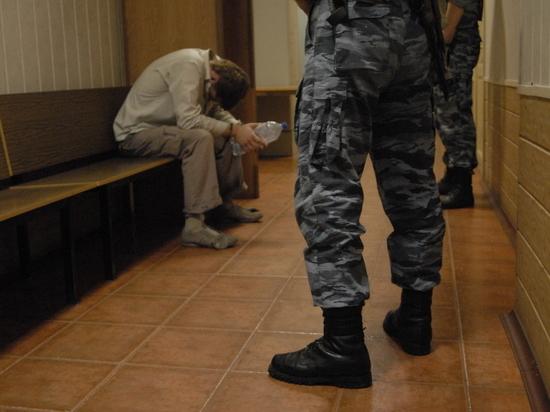 «Люди в состоянии шока»: правозащитники рассказали о применении газа полицейскими