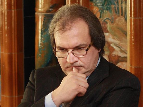 Валерий Фадеев возглавил Общественную палату