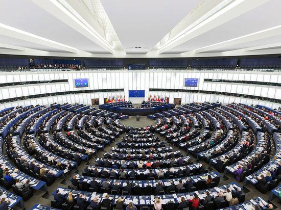 EC  без обсуждения продлил нагод санкции против Крыма
