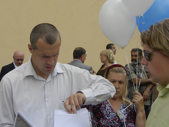 В Москву и Подмосковье вернулась ипотека без первоначального взноса