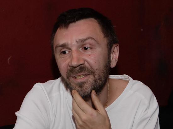 Сергей Шнуров: «Мне нравится изучать Волочкову и Бузову»