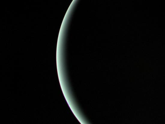 К 2034г  NASA планирует отправить миссию кУрану