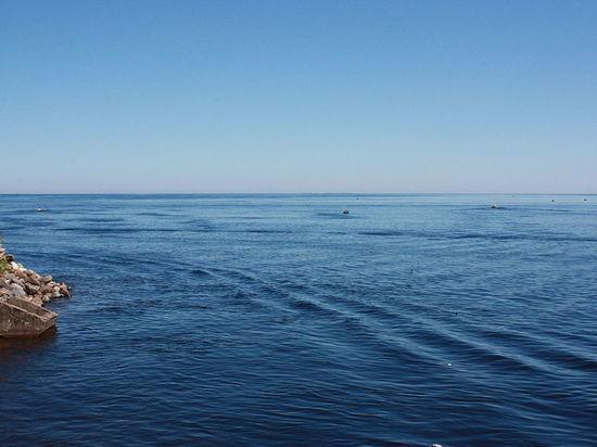 В годовщину трагедии на Сямозере в Карелии снова утонули дети