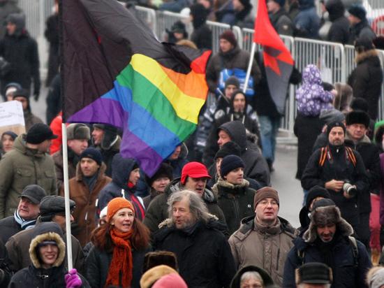 Минюст не согласился с ЕСПЧ, выступившим против закона о гей-пропаганде