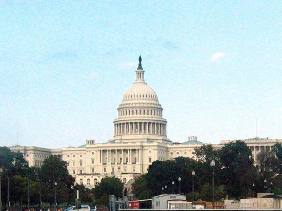 ВСША притормозили принятие законодательного проекта оновых санкциях против Российской Федерации