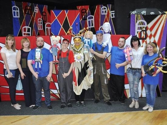 Мировая премьера детского спектакля «Тайна королевы Молнии» состоялась в Пятигорске