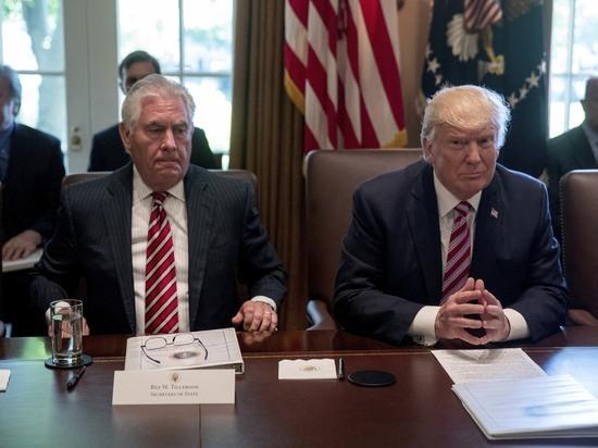 Конфликт России и США только начинается