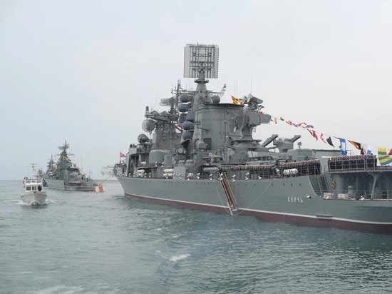 Украинский военный предложил затопить Черноморский флот с помощью списанных турецких подлодок