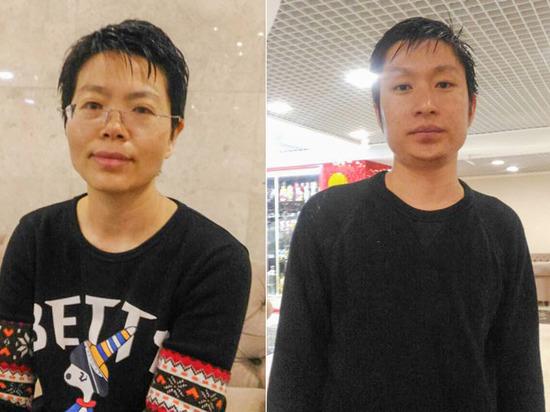 Впарке «Лосиный остров» заблудились двое китайских туристов