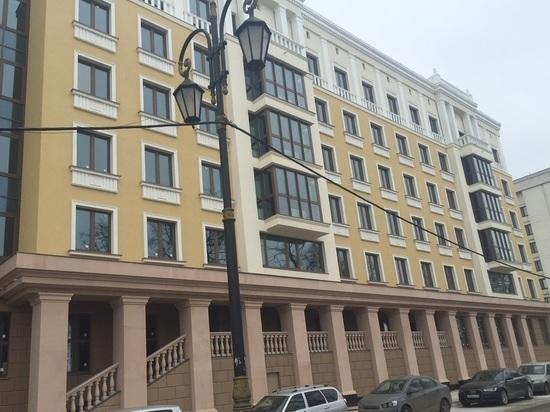 Опубликован рейтинг самых дорогих квартир Нижнего Новгорода