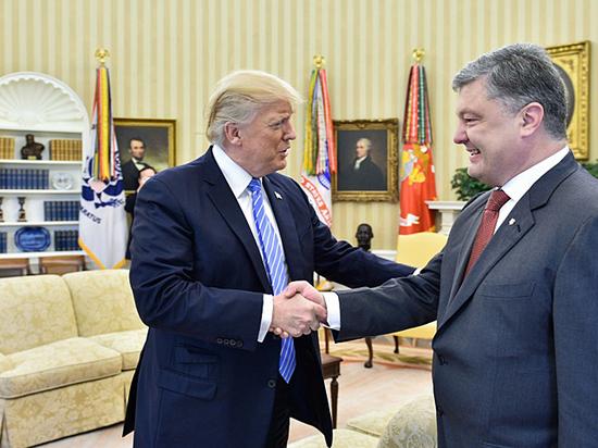 Эксперт: «Не стоит недооценивать визит Порошенко в Вашингтон»