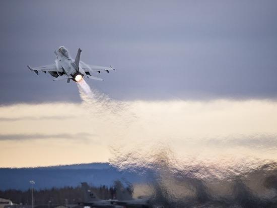 НАТО: Самолет Шойгу нереагировал назапросы