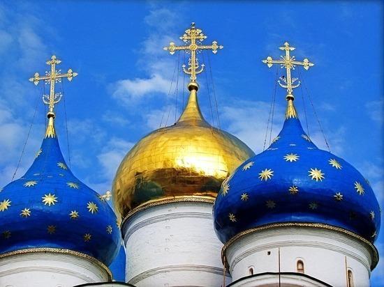 РПЦ неотлучала отпричастия запросмотр «Матильды»