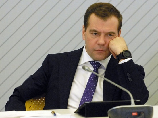 НаМедведева подали всуд заблокировку в социальная сеть Twitter