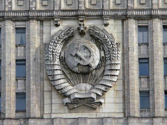 США вынудили Россию отвечать на санкции, констатировали в МИД