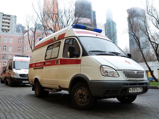 В Москве под колесами мотоцикла погиб гражданин Сейшельских островов