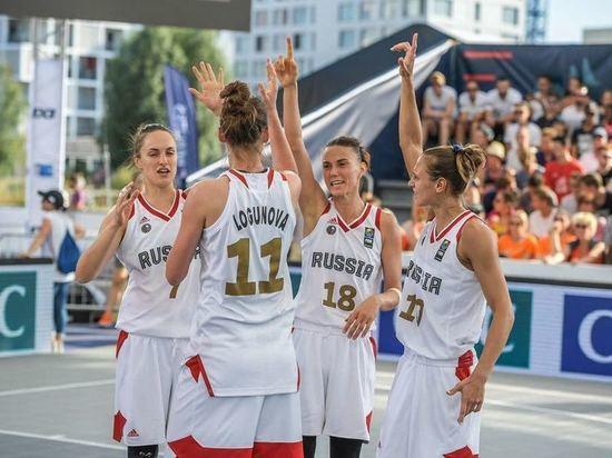 Россиянки стали чемпионками мира в новом олимпийском виде спорта