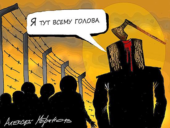 В мордовских женских колониях продолжают пытать заключенных