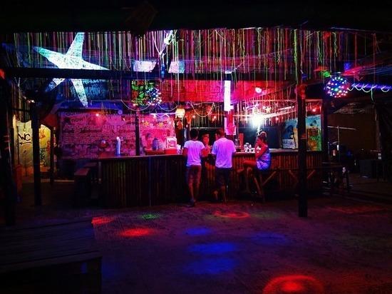 В Колумбии открыли секс-курорт с системой «все включено»