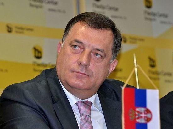 Не потерять Балканы: на «фронте» наступило тревожное затишье