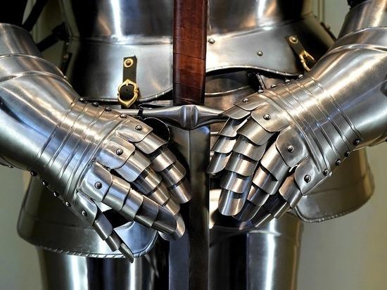 В Польше нашли меч, выкованный шесть веков назад