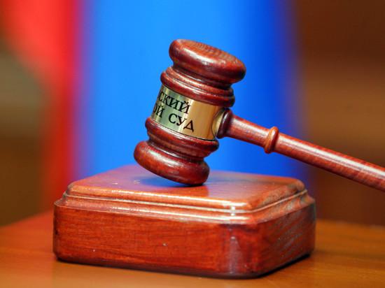 Публично обратившуюся кПутину женщину оштрафовали на20 тыс.