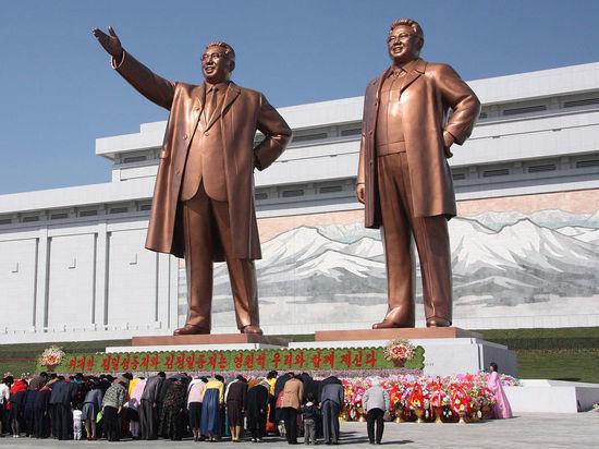 """""""Главный пострадавший это мы"""": КНДР прокомментировала гибель американского студента"""