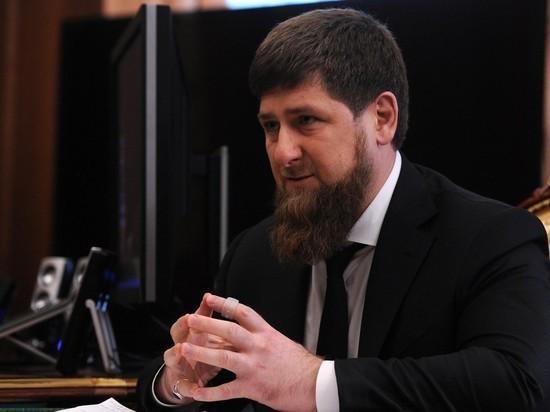 Кадыров предложил главе Роскомнадзора иДурову увидеться вГрозном