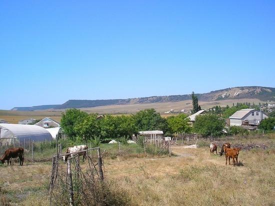 Крым задрал цены: дешевле чем за миллион домик не купить
