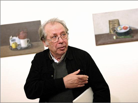 Художник Виктор Пивоваров: «Кроме музеев, я ни к чему не приспособлен»