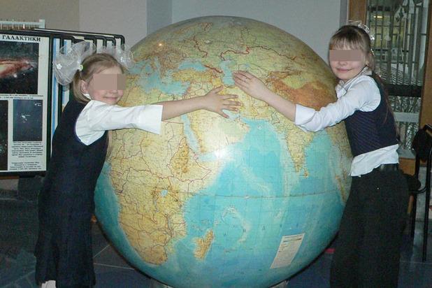 Путин призвал подумать над единым учебником по географии