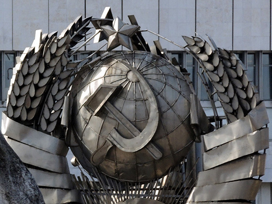 Ветеран разведки: НАТО хотело развалить СССР до размеров Московского княжества