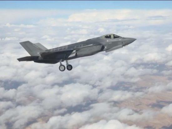 В Минобороны РФ подтвердили удар Израиля по террористам в Сирии