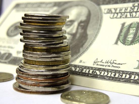 Россия вкладывает сотни миллиардов в американские гособлигации