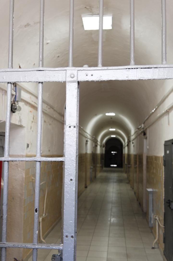 Каждый второй арестант — психопат: что происходит сегодня во «Владимирском централе»