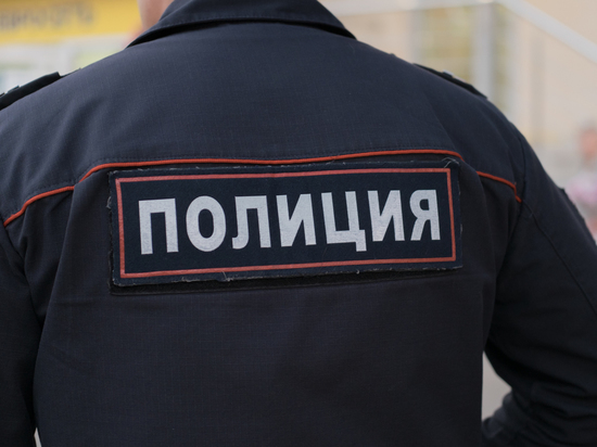 Наезд намаму сколяской в столице России совершил высокопоставленный полицейский