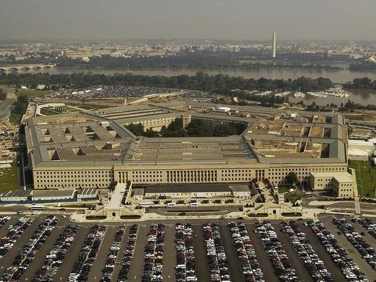 Пентагон: Гиперзвуковое оружие— сложная цель для ПРО