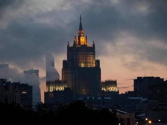 Тифозная Мэри и Бультерьер: в МИД прокомментировали прозвища российским дипломатам
