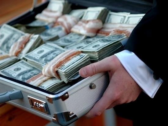 Экс-чиновник заплатит 11 миллионов в краевой бюджет