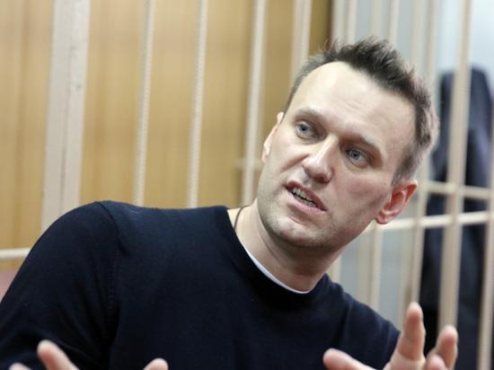 Time назвал Навального одним изсамых влиятельных людей вглобальной паутине