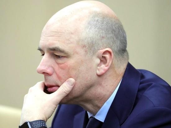 Министр финансов: финансирование Чечни отличается от всей остальной России