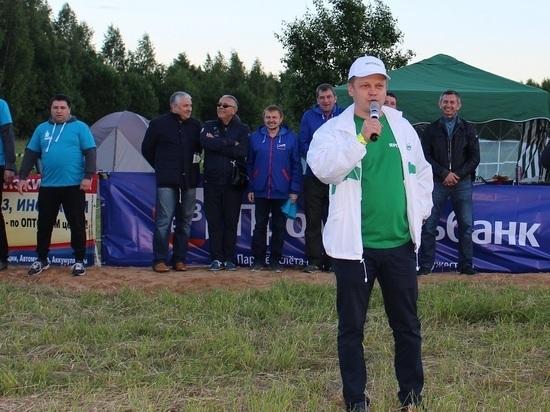 Филиал «Балтика-Ярославль» поддержал XIV Всероссийский туристический слет предпринимателей «Содружество»