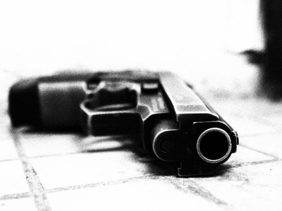 Школьница, расстрелянная соседом по коммуналке, прославилась как охотница на бомжей