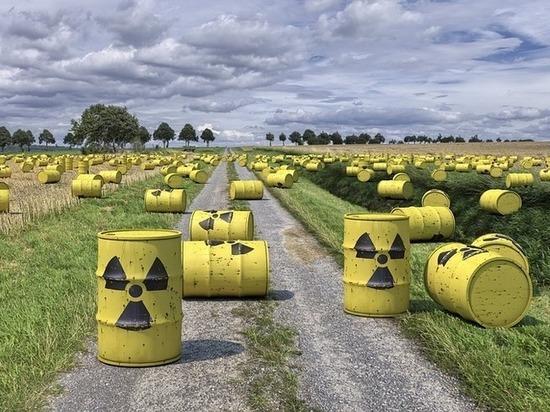 Над Донбассом нависла радиационная угроза