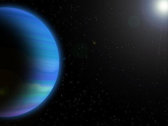 Обнаружены восемь планет с пригодными для жизни лунами