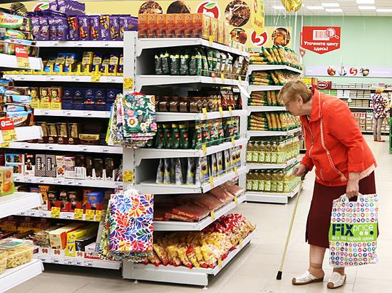 Названы продукты, катастрофически подорожавшие в России