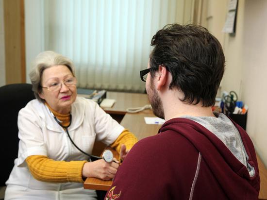 Минздрав выяснил, в каких регионах болеют чаще всего