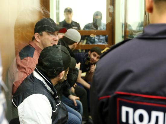 Перед вердиктом по делу Немцова удалили двух присяжных